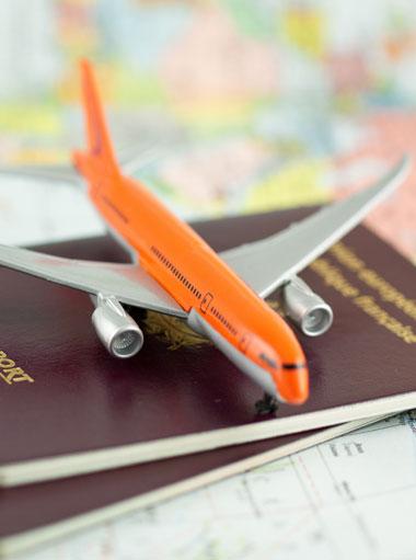 Votre passeport vers l'aventure !