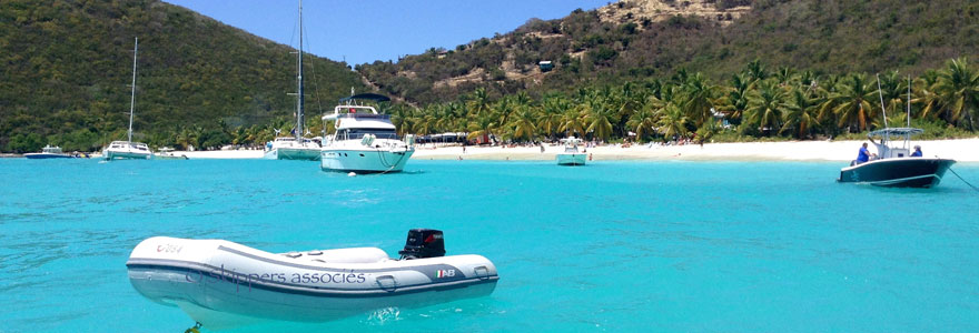 les-Caraïbes