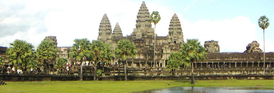 Merveilleuse Angkor