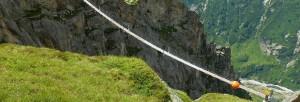 pont du Salbit en Suisse