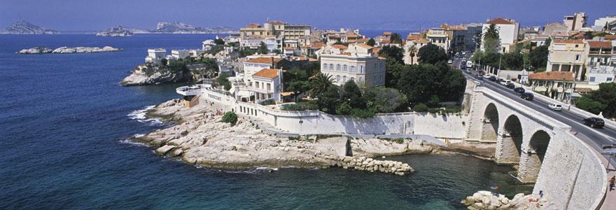 Tourisme à Marseille