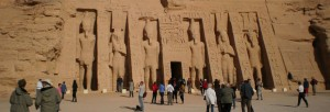 temples égyptiens