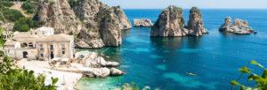 voyage en Sicile sensations fortes