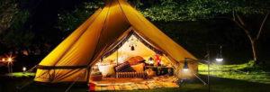 Location de camping pour vos vacances